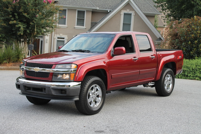 2010 chevrolet colorado pictures cargurus. Black Bedroom Furniture Sets. Home Design Ideas