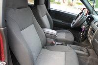 Picture of 2010 Chevrolet Colorado LT2 Crew Cab, interior