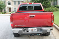Picture of 2010 Chevrolet Colorado LT2 Crew Cab, exterior