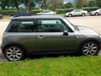 Picture of 2004 MINI Cooper S, exterior