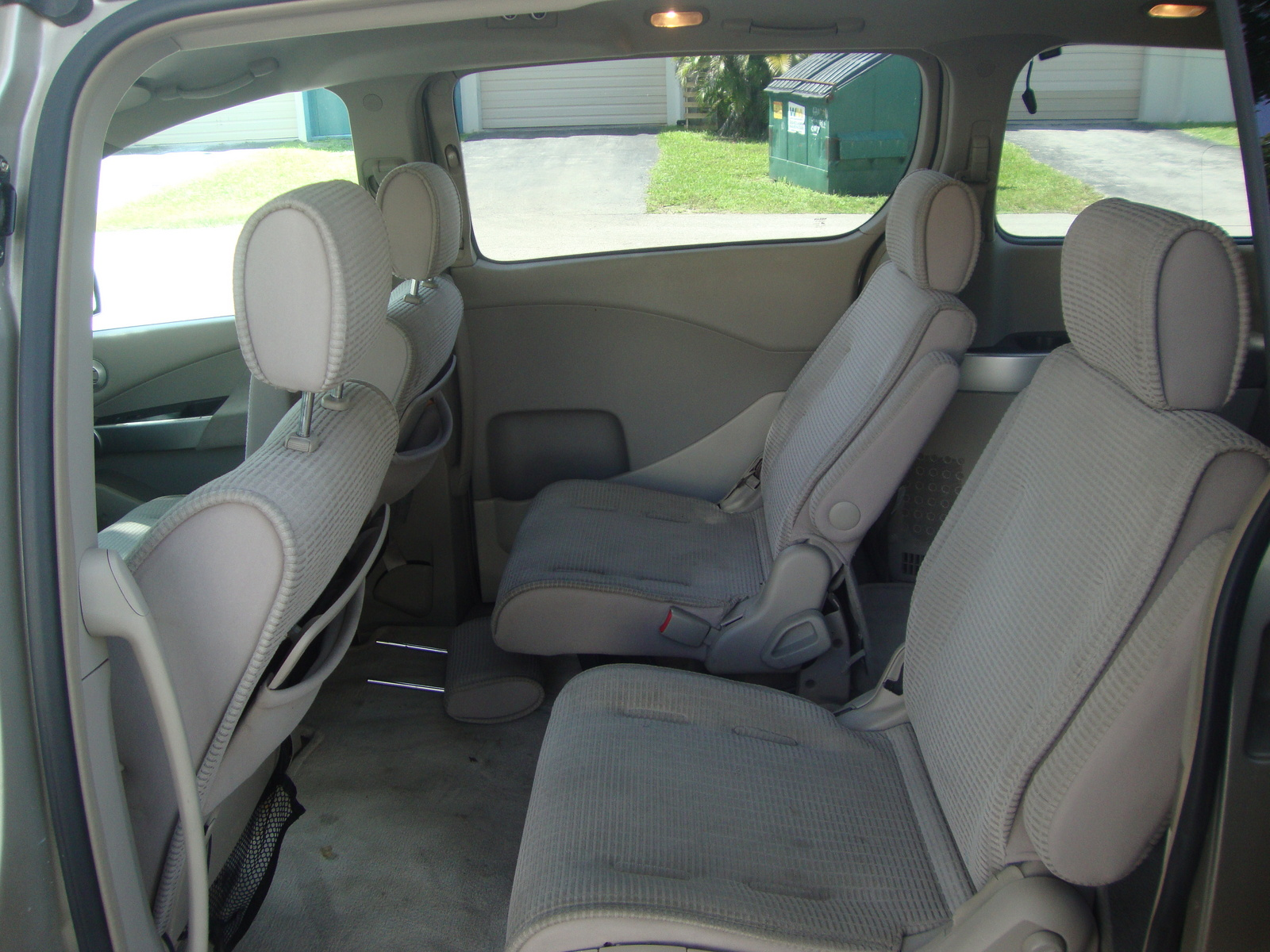 2004 Nissan Quest Pictures Cargurus
