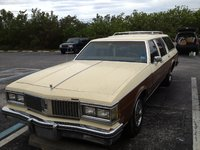 Picture of 1987 Oldsmobile Custom Cruiser, exterior, gallery_worthy