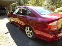 Picture of 2009 Subaru Legacy 2.5 i, exterior
