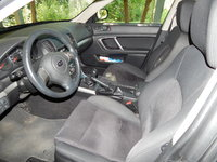 Picture of 2009 Subaru Legacy 2.5 i, interior, gallery_worthy