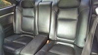 Picture of 2003 Acura CL 3.2 Type-S, interior