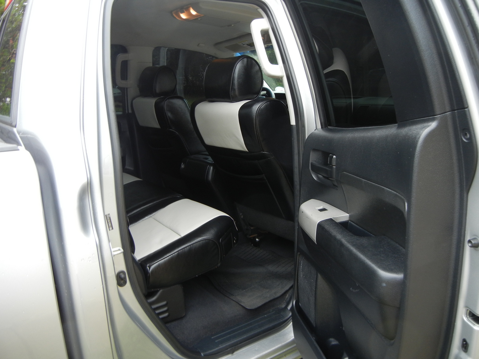 2011 Toyota Tundra Detailed Pricing And Specifications ...