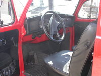 Picture of 1972 Volkswagen Super Beetle, interior