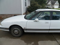 Picture of 1995 Oldsmobile Eighty-Eight Royale 4 Dr STD Sedan, exterior, gallery_worthy