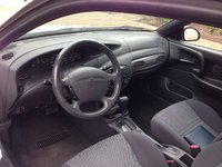 Picture of 2000 Ford Escort ZX2, interior