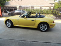 Picture of 2000 BMW Z3 2.3 Convertible, exterior
