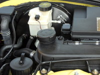 Picture of 2000 BMW Z3 2.3 Convertible, engine