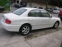 Picture of 2005 Hyundai Sonata V6 GLS FWD, exterior, gallery_worthy
