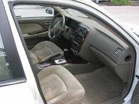Picture of 2005 Hyundai Sonata V6 GLS FWD, interior, gallery_worthy