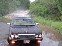 1996 Jaguar XJ-Series Overview
