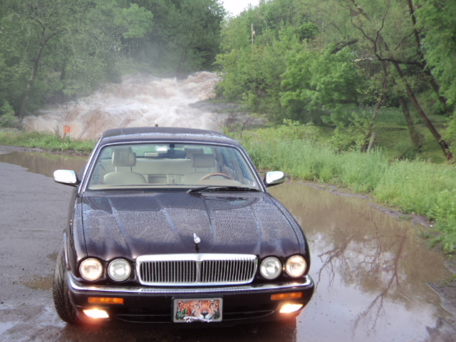 Picture of 1996 Jaguar XJ-Series 4 Dr Vanden Plas