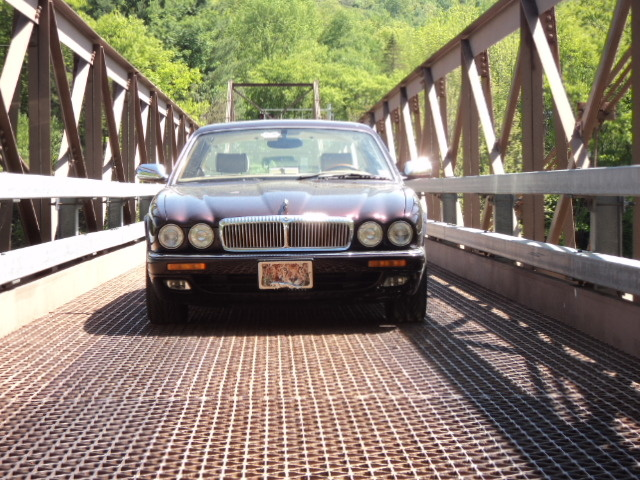 Picture of 1996 Jaguar XJ-Series Vanden Plas