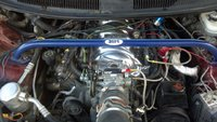 Picture of 1998 Pontiac Firebird Formula, engine, gallery_worthy