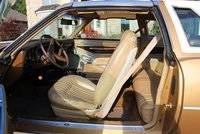 Picture of 1976 Pontiac Grand Prix, interior