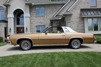 Picture of 1976 Pontiac Grand Prix, exterior
