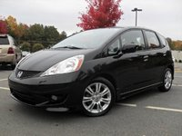 Picture of 2011 Honda Fit Sport w/ Nav, exterior