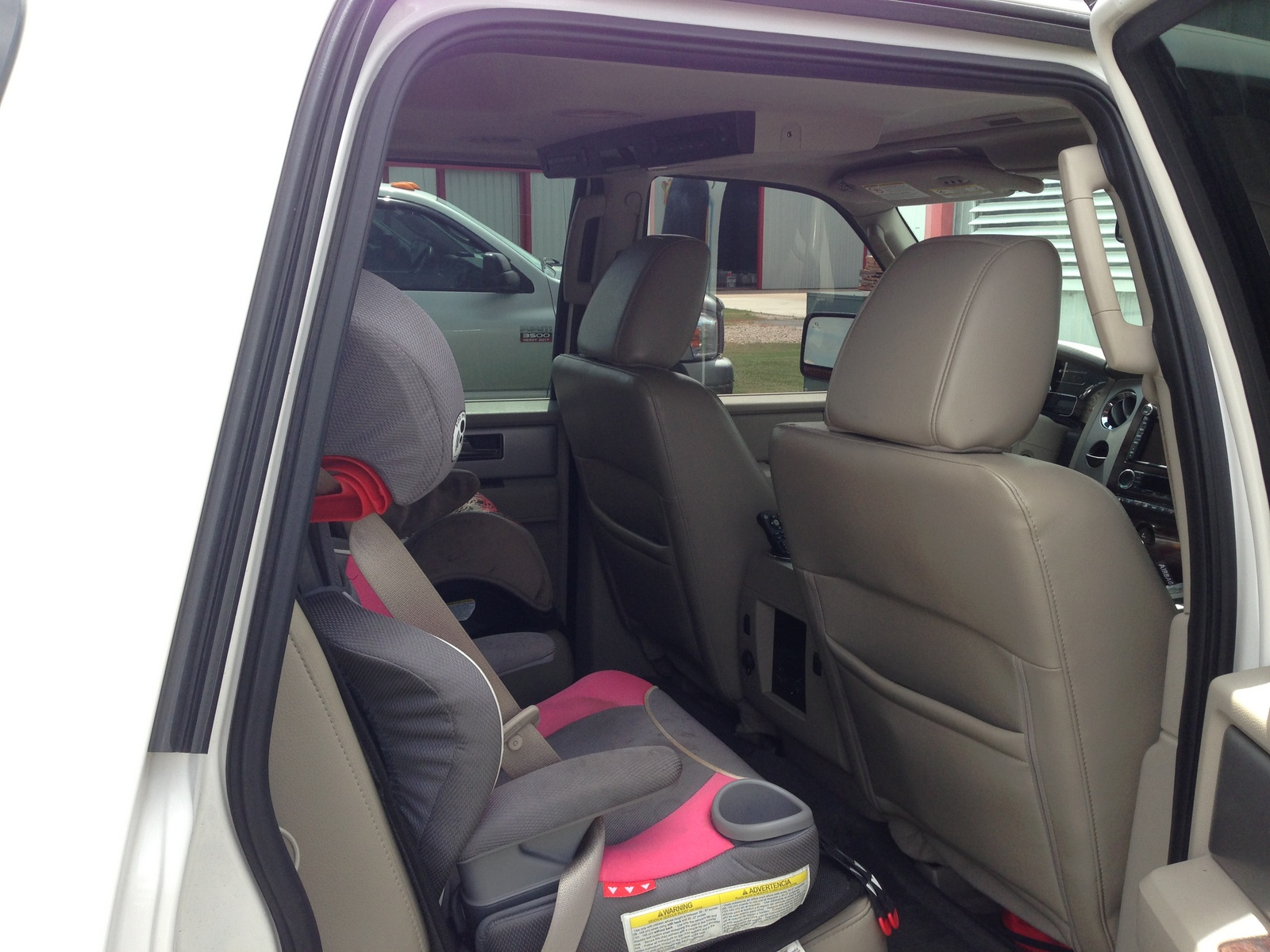 2010 Ford Expedition - Review - CarGurus