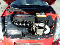 Picture of 2003 Toyota Celica GT, engine