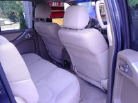 Picture of 2005 Nissan Pathfinder LE 4WD, interior, gallery_worthy