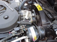 Picture of 1982 Chevrolet Corvette Coupe, engine, gallery_worthy
