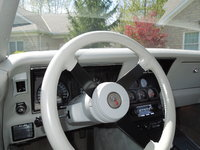 Picture of 1982 Chevrolet Corvette Coupe, interior, gallery_worthy