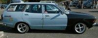 1976 Datsun B-210 Overview