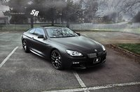 2013 BMW 6 Series 650i picture, exterior
