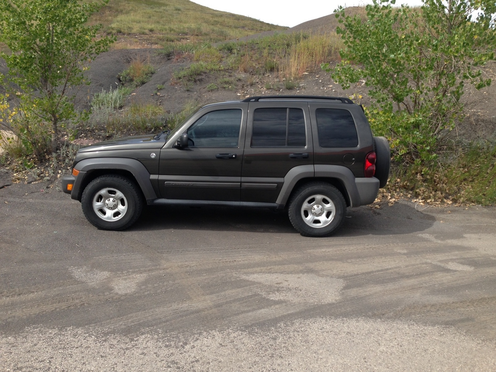 2006 Jeep Liberty Pictures Cargurus