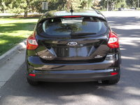 Picture of 2013 Ford Focus SE Hatchback, exterior