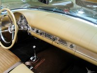 Picture of 1957 Ford Thunderbird, interior