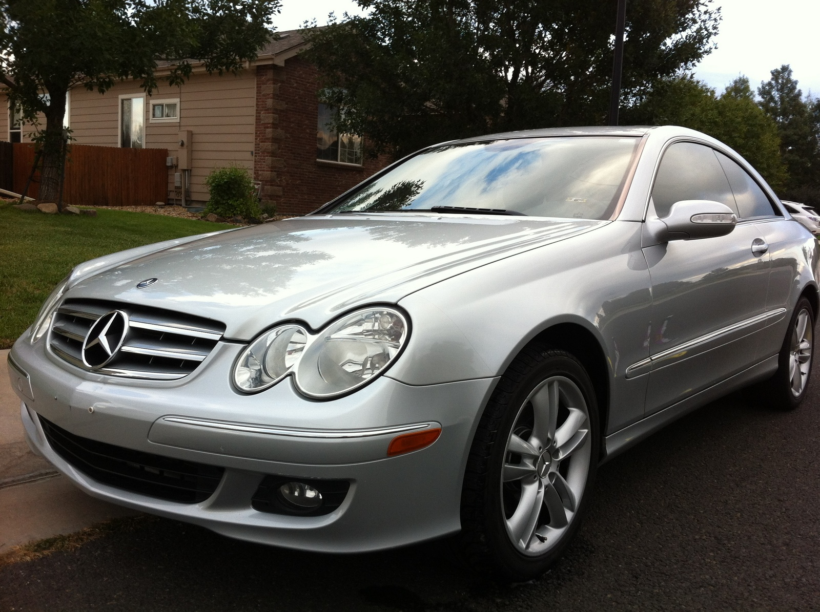 2007 mercedes benz clk class pictures cargurus For2007 Mercedes Benz Clk