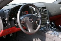 Picture of 2013 Chevrolet Corvette Collector Edition 1SC, interior, gallery_worthy