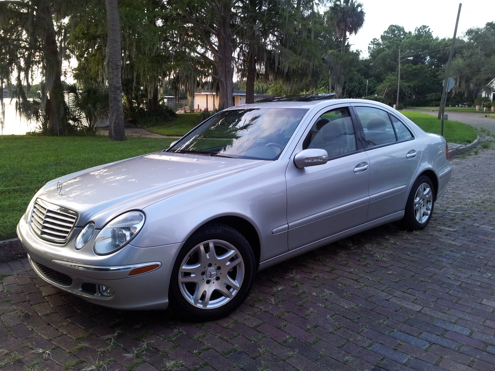 Suv mercedes 2004 2018 dodge reviews for 2004 mercedes benz e320 review