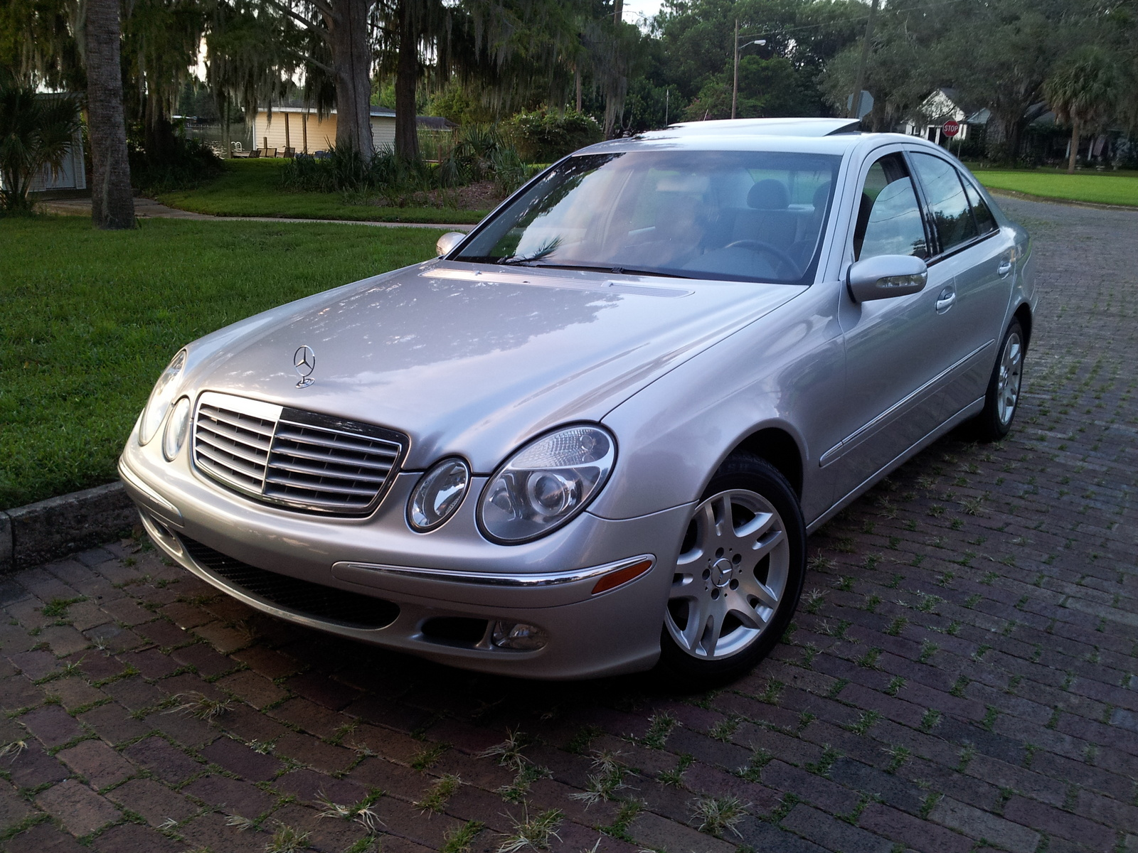 2003 mercedes benz e class pictures cargurus for Mercedes benz cargurus