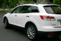Picture of 2007 Mazda CX-9 Grand Touring AWD, exterior