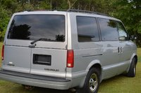 Picture of 1999 Chevrolet Astro LS Extended AWD, exterior, gallery_worthy