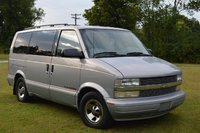Picture of 1999 Chevrolet Astro LS AWD Passenger Van Extended, exterior