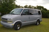 Picture of 1999 Chevrolet Astro 3 Dr LS AWD Passenger Van Extended, exterior