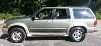 Picture of 2000 Ford Explorer Eddie Bauer 4WD, exterior, gallery_worthy