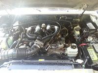 Picture of 2000 Ford Explorer Eddie Bauer 4WD, engine, gallery_worthy