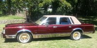 Picture of 1985 Lincoln Town Car Signature, exterior, gallery_worthy