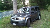 Picture of 2009 Honda Element EX AWD, exterior