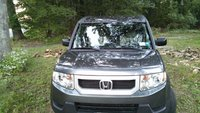 Picture of 2009 Honda Element EX AWD, exterior, gallery_worthy