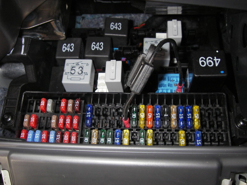 Fuse Box New Beetle - Wiring Diagram Var New Beetle Fuse Box on