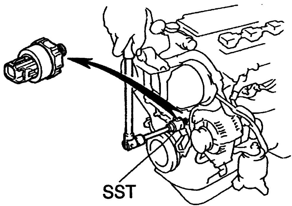 Oil Pressure Sending Unit Wiring Diagram Schematic Diagram