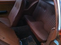 Picture of 1972 Ford Pinto, interior, gallery_worthy